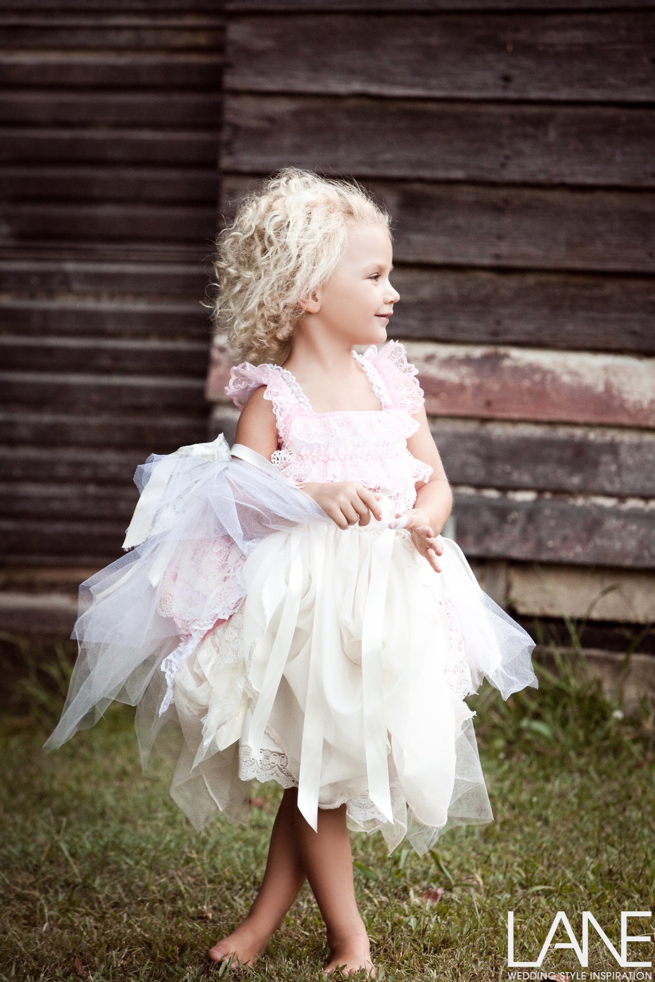 Flower Girl Dresses For Sale In Australia 4